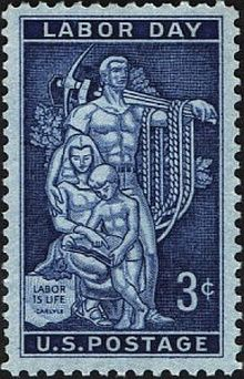 labor stamp